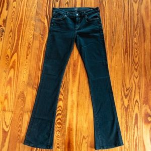 Citizens of Humanity Morrison Slim Bootcut Size 32